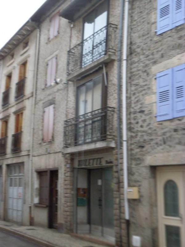 Vente maison / villa Le monastier sur gazeille 99400€ - Photo 1