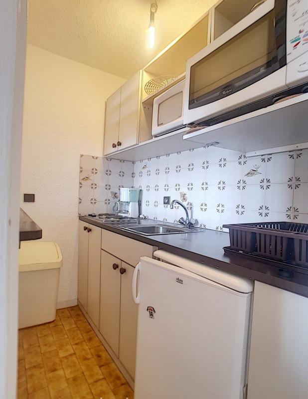 Vente appartement Saint-honoré 29500€ - Photo 6