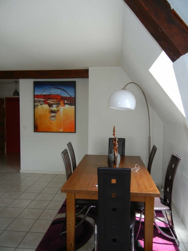 Rental apartment Voiron 543€ CC - Picture 3