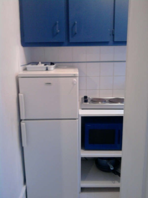 Vente appartement Perros guirec 88 740€ - Photo 5