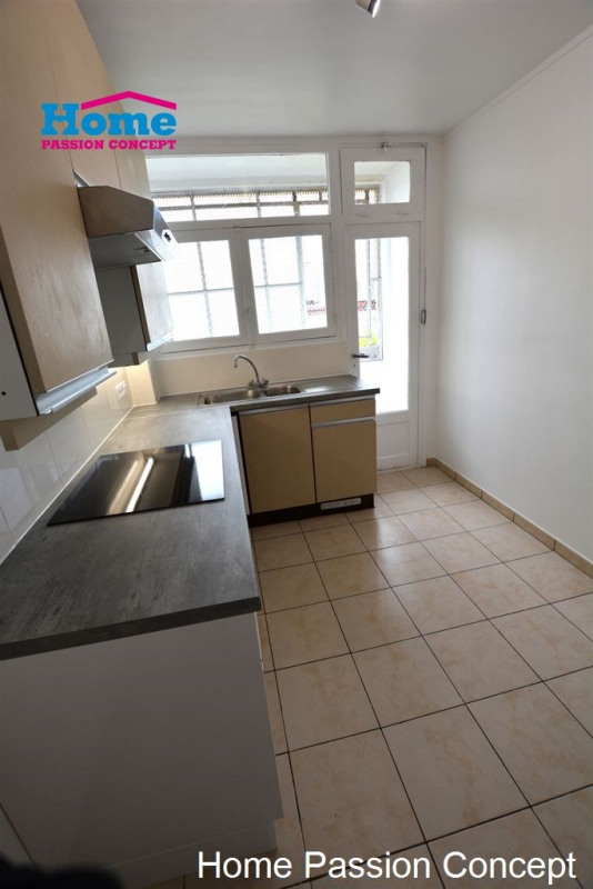 Rental apartment Rueil malmaison 1000€ CC - Picture 3