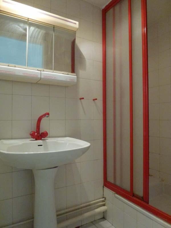Rental apartment Toulouse 410€ CC - Picture 4