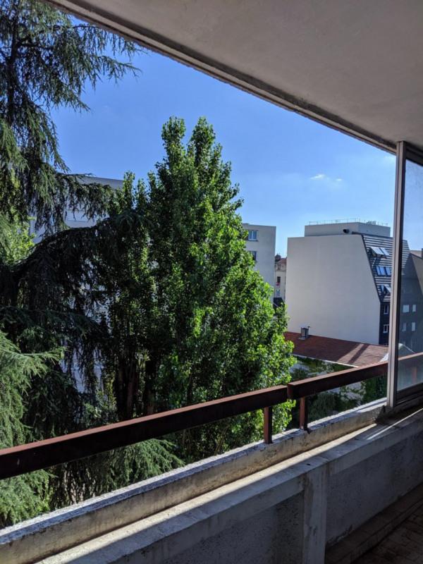 Venta  apartamento Villeurbanne 185000€ - Fotografía 1