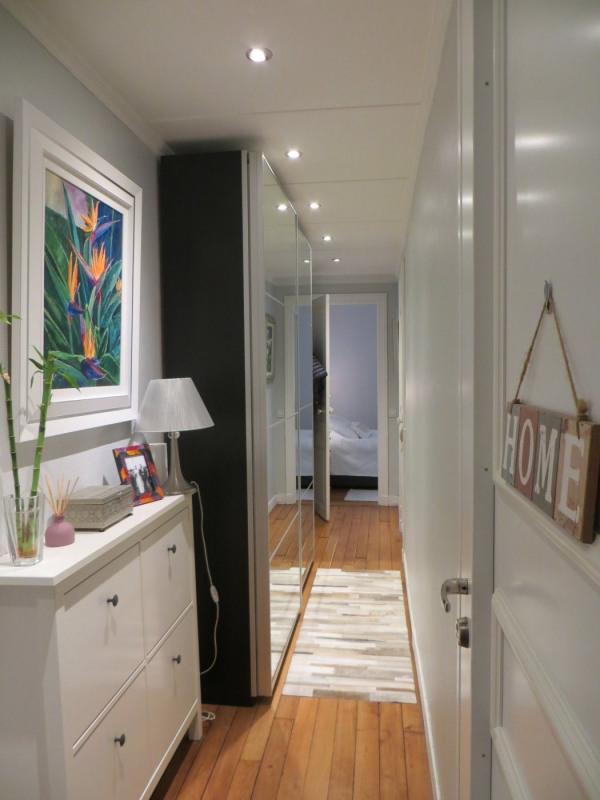Sale apartment Paris 12ème 420000€ - Picture 4