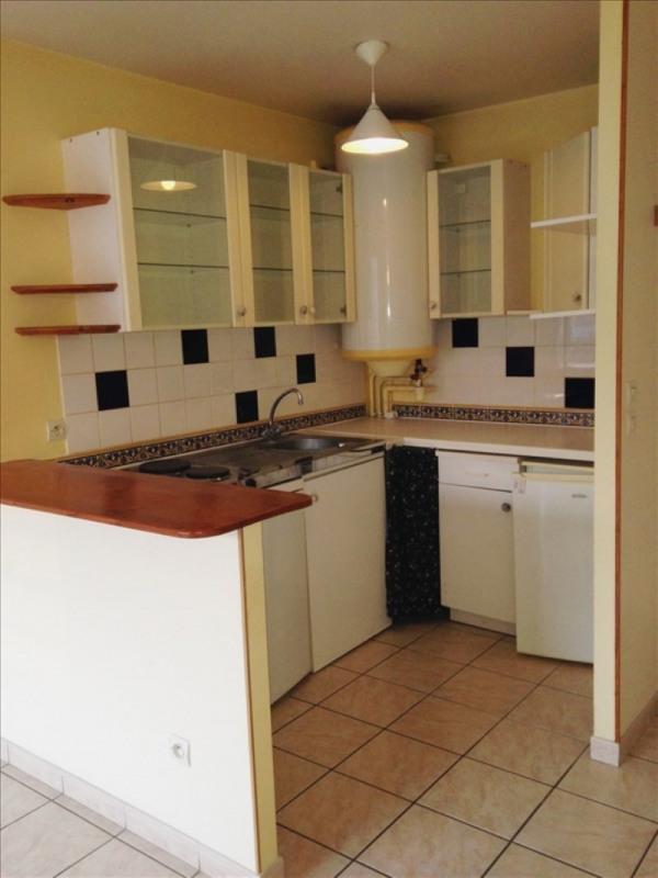 Alquiler  apartamento Bretigny sur orge 592€ CC - Fotografía 4