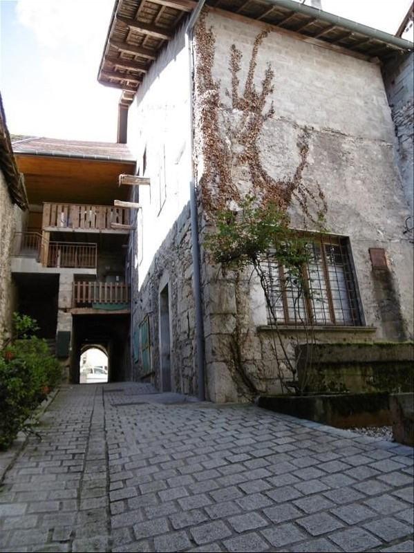 Vente immeuble Yenne 97000€ - Photo 4