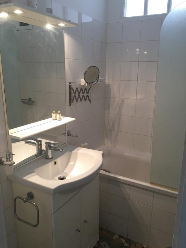Rental apartment Asnieres sur seine 940€ CC - Picture 8