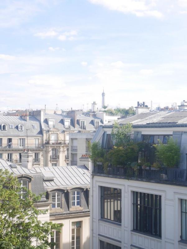 Location appartement Paris 17ème 2570€ CC - Photo 17