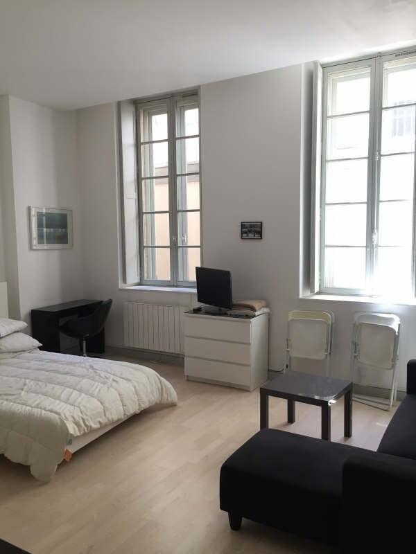 Rental apartment Bordeaux 762€ CC - Picture 2