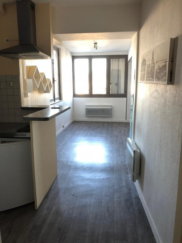 Vente appartement Brive la gaillarde 40 000€ - Photo 2