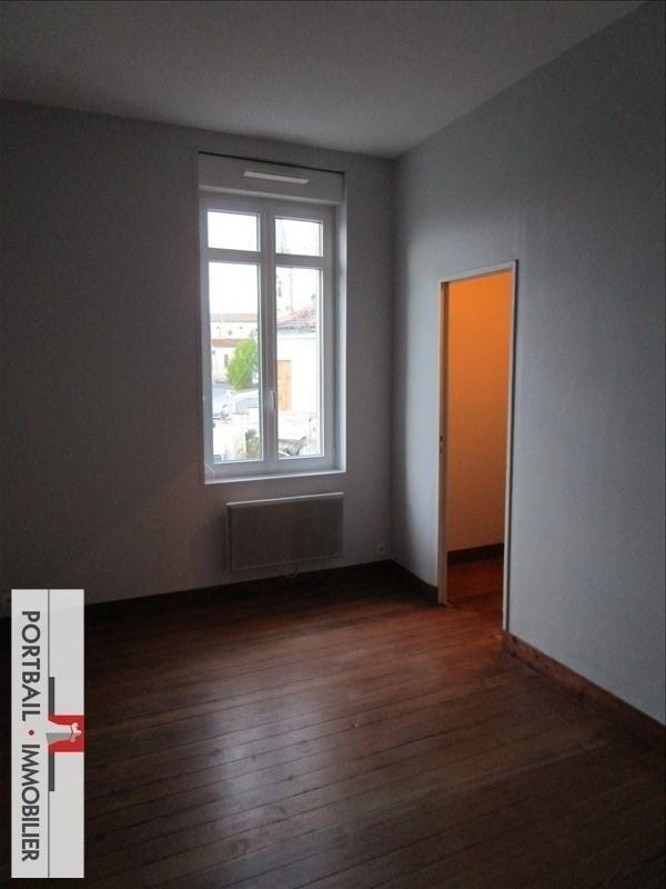 Rental house / villa St paul 572€ CC - Picture 7