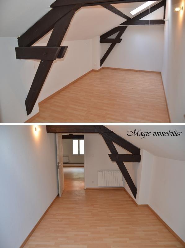 Rental apartment Montreal la cluse 600€ CC - Picture 8
