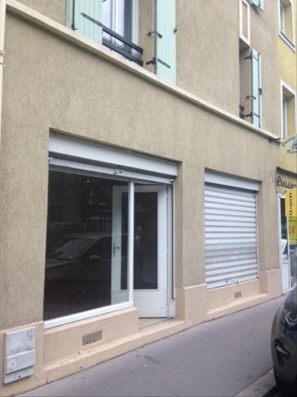 Rental shop Puteaux 1250€ HT/HC - Picture 1
