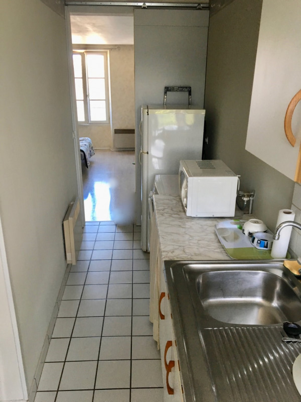 Rental apartment Claye souilly 595€ CC - Picture 6