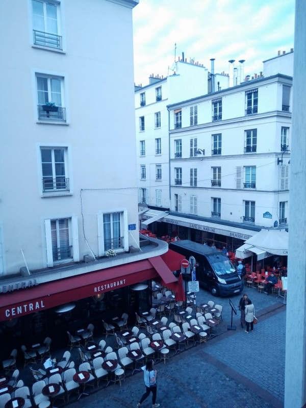 Rental apartment Paris 7ème 2500€ CC - Picture 3