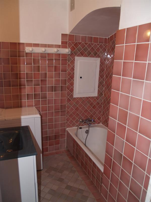 Vacation rental apartment Les issambres 490€ - Picture 9