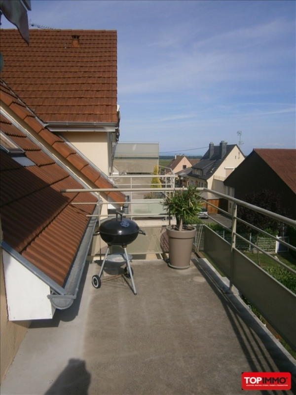 Location appartement Ammerschwihr 646€ CC - Photo 5