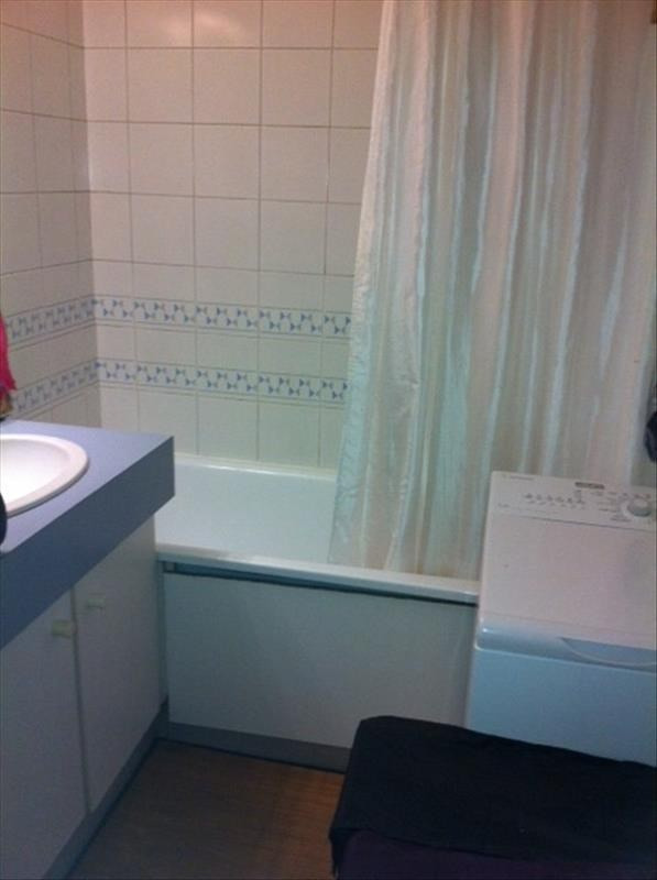Rental apartment Viroflay 615€ CC - Picture 4