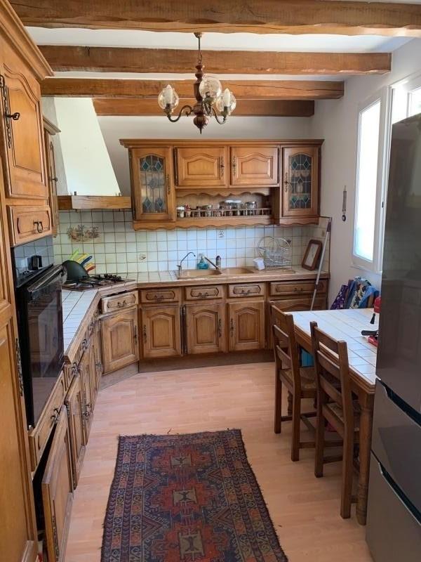Alquiler  casa Corbreuse 1200€ CC - Fotografía 2