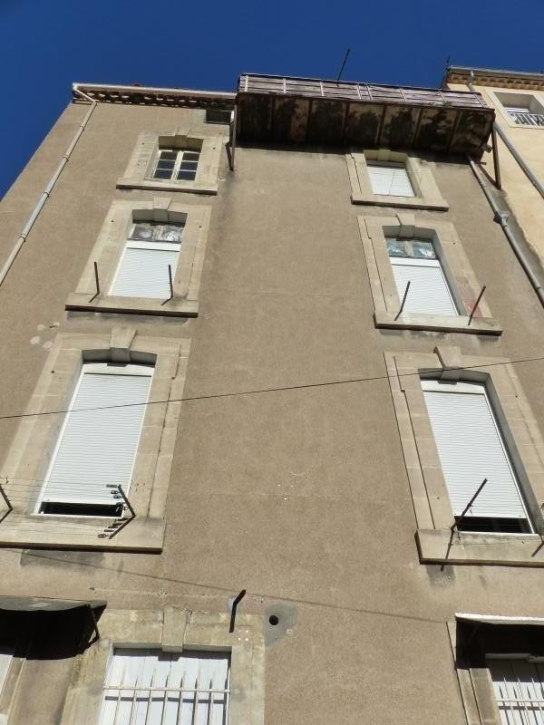 Vente immeuble Beziers 212000€ - Photo 2