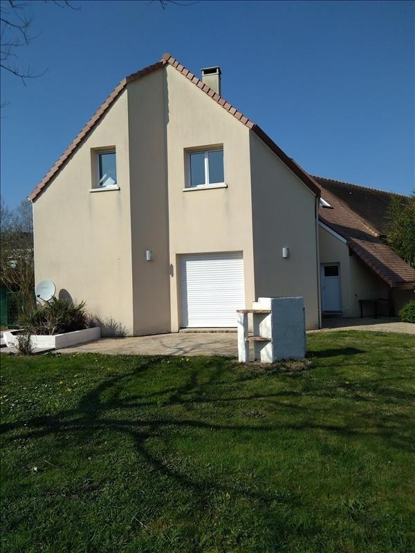Venta  casa Le mans 249000€ - Fotografía 2