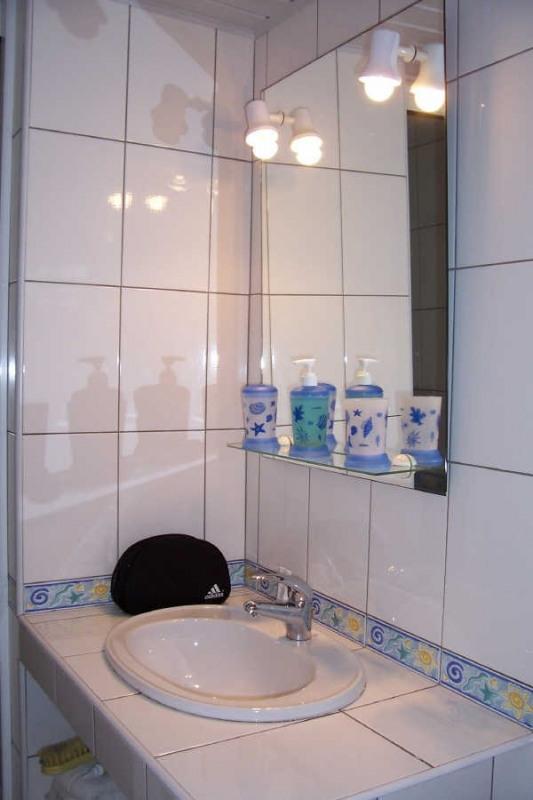 Locação apartamento Ravine des cabris 457€ CC - Fotografia 6
