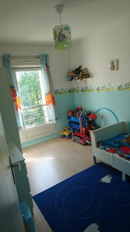 Verkoop  appartement Aulnay sous bois 165000€ - Foto 3