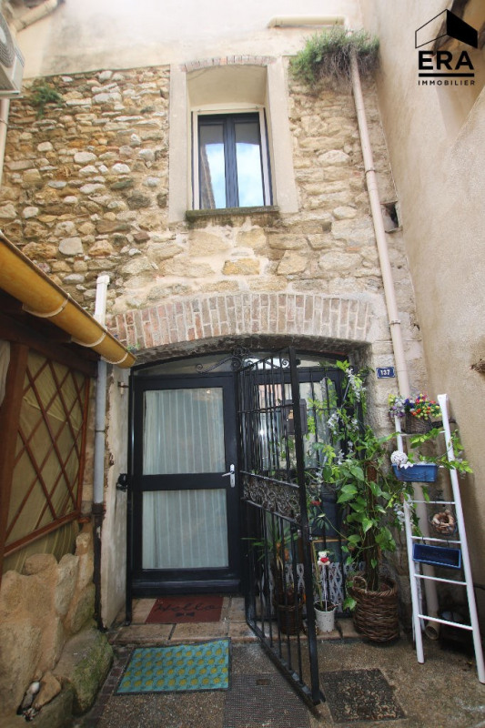 Vente maison / villa Beaumes de venise 161 000€ - Photo 11