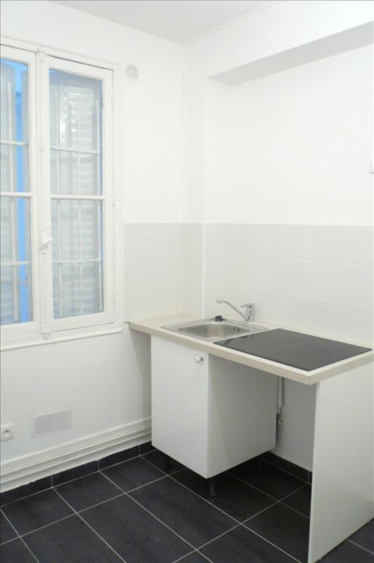 Rental apartment Paris 15ème 1150€ CC - Picture 4