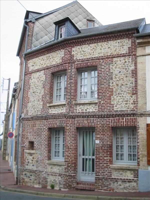 Location appartement Honfleur 470€ CC - Photo 1
