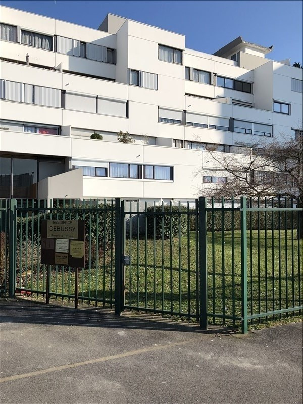 Vente appartement Meaux 148 000€ - Photo 1