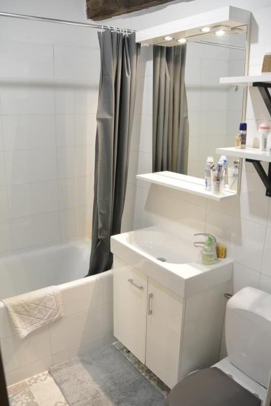 Sale apartment Paris 1er 649000€ - Picture 6
