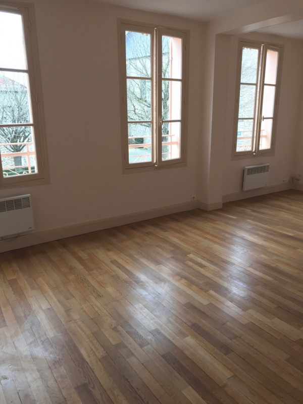 Location appartement Ablis 690€ CC - Photo 1