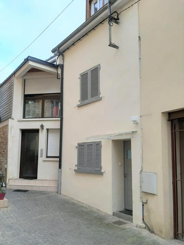 Vente appartement Verrieres le buisson 299 500€ - Photo 9
