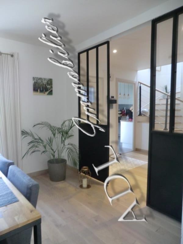 Vente maison / villa Coye la foret 469000€ - Photo 7