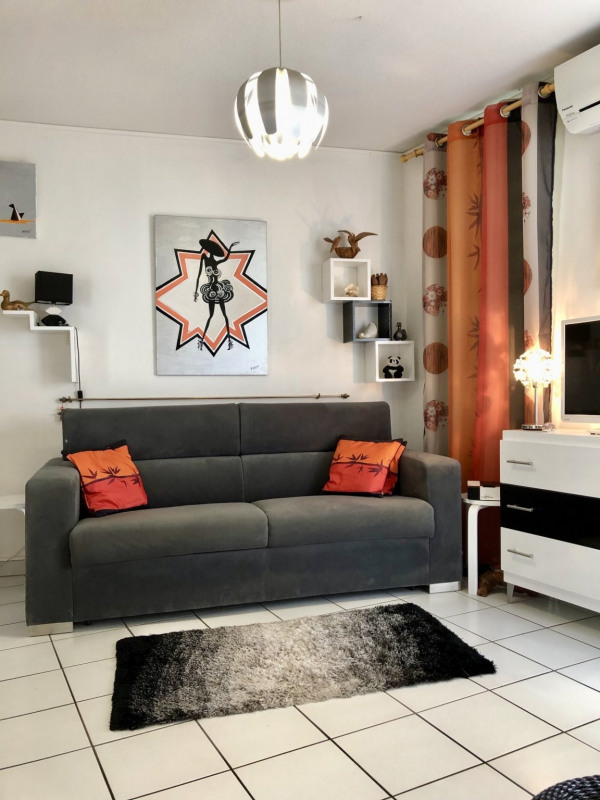 Sale apartment Le marin 215 000€ - Picture 11