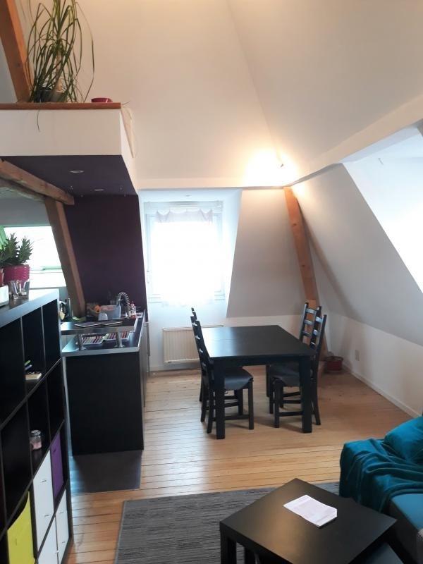 Alquiler  apartamento Strasbourg 750€ CC - Fotografía 4