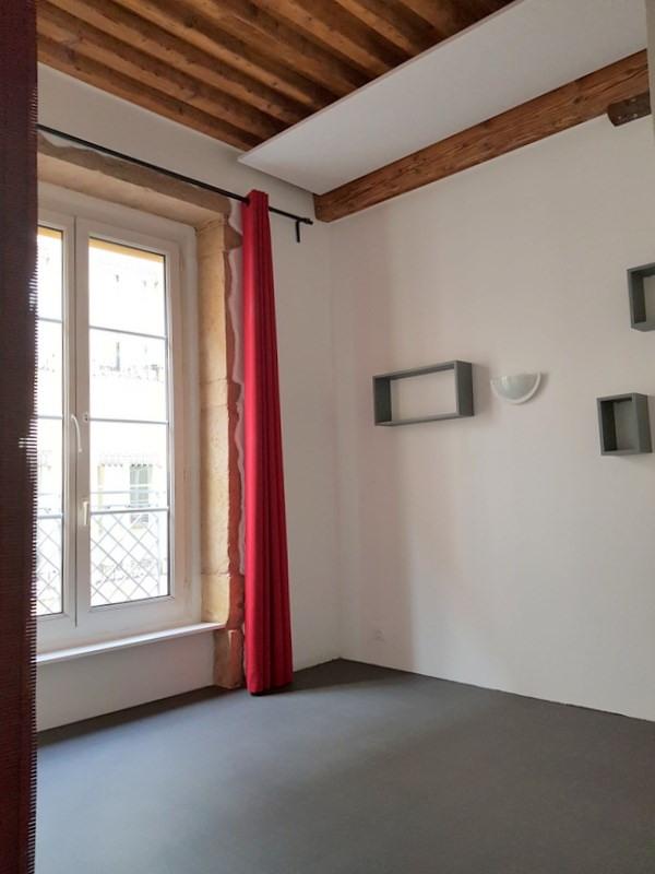 Rental apartment Lyon 1er 980€ CC - Picture 8