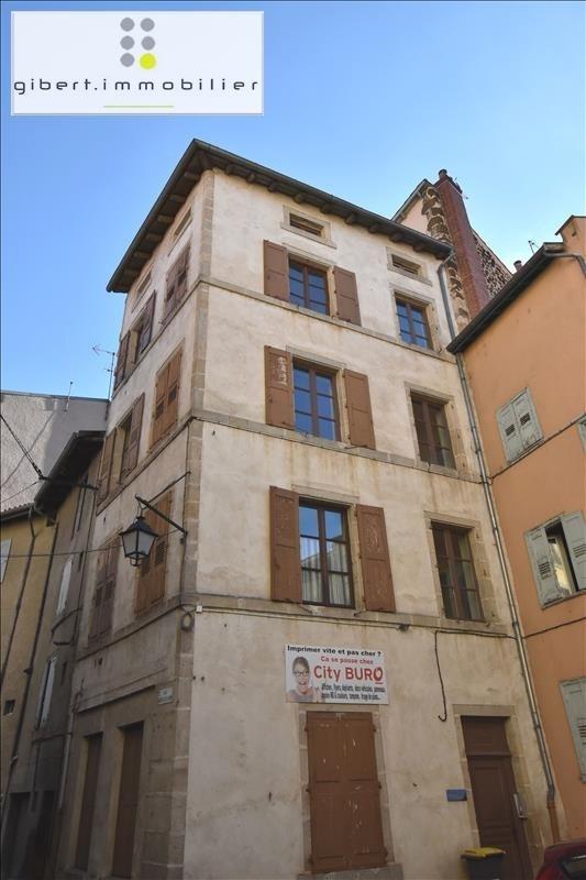 Vente immeuble Le puy en velay 195000€ - Photo 6