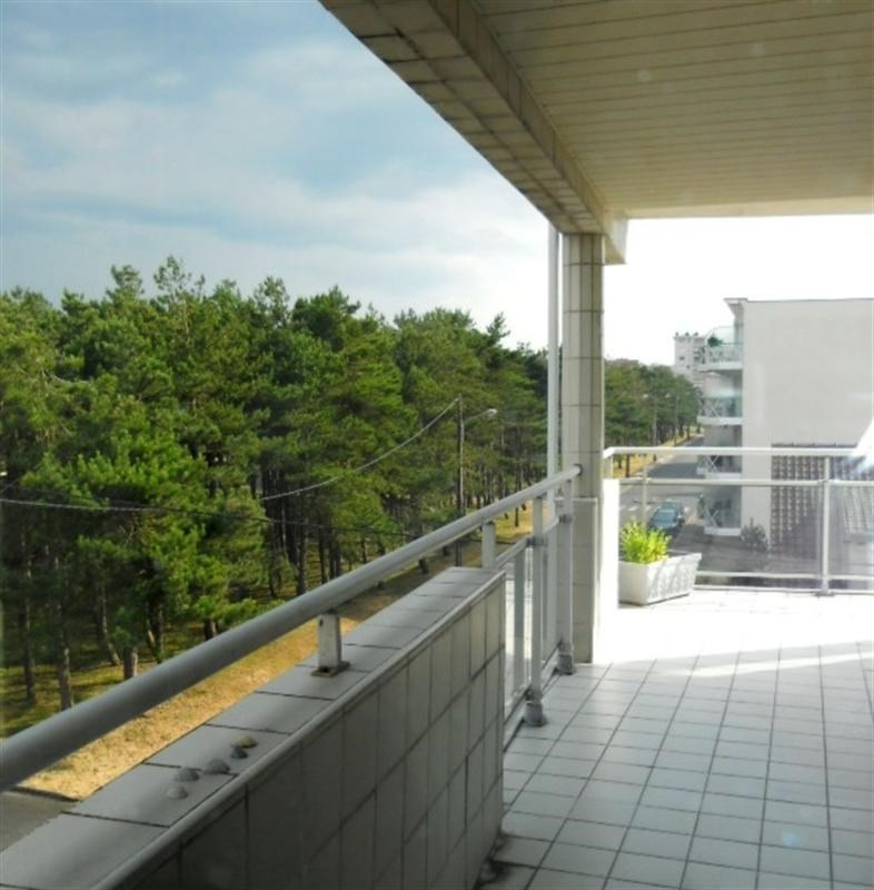 Vacation rental apartment Le touquet 621€ - Picture 3