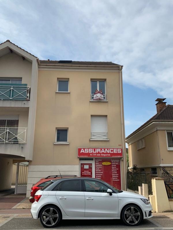 Alquiler  apartamento Sainte-geneviève-des-bois 720€ CC - Fotografía 8