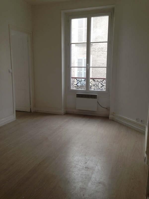 Rental apartment Le raincy 725€ CC - Picture 1