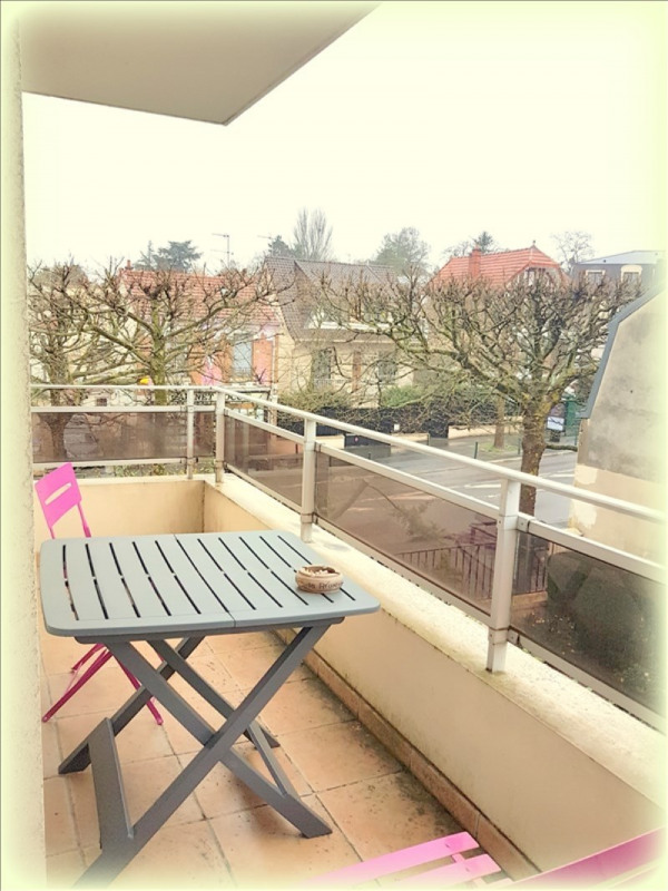 Vente appartement Le raincy 225 000€ - Photo 7