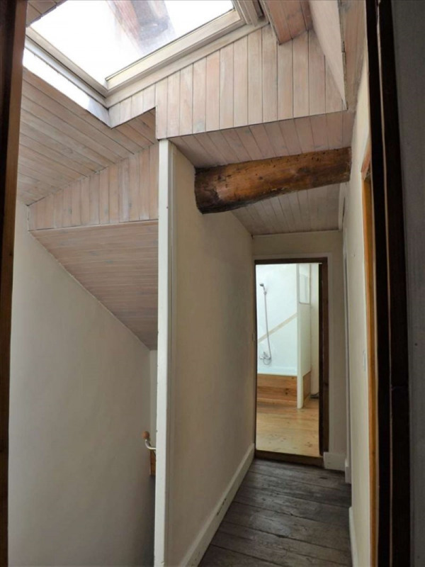 Vente maison / villa Vals les bains 123000€ - Photo 4