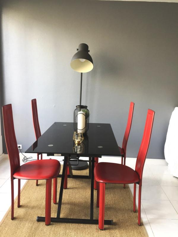Rental apartment Le plessis-trévise 680€ CC - Picture 5