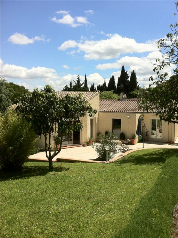 Sale house / villa Carcassonne 229 500€ - Picture 1
