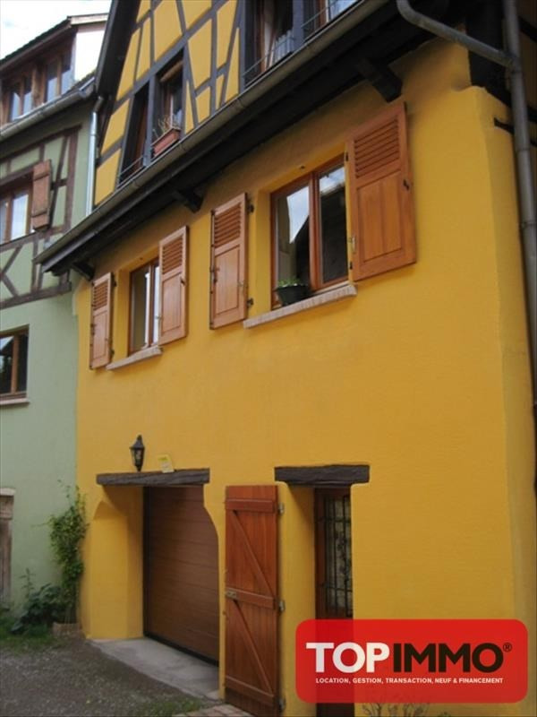 Sale house / villa Eguisheim 255000€ - Picture 2