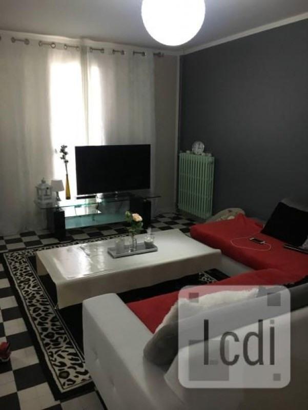 Vente appartement Bourg-saint-andéol 79200€ - Photo 1