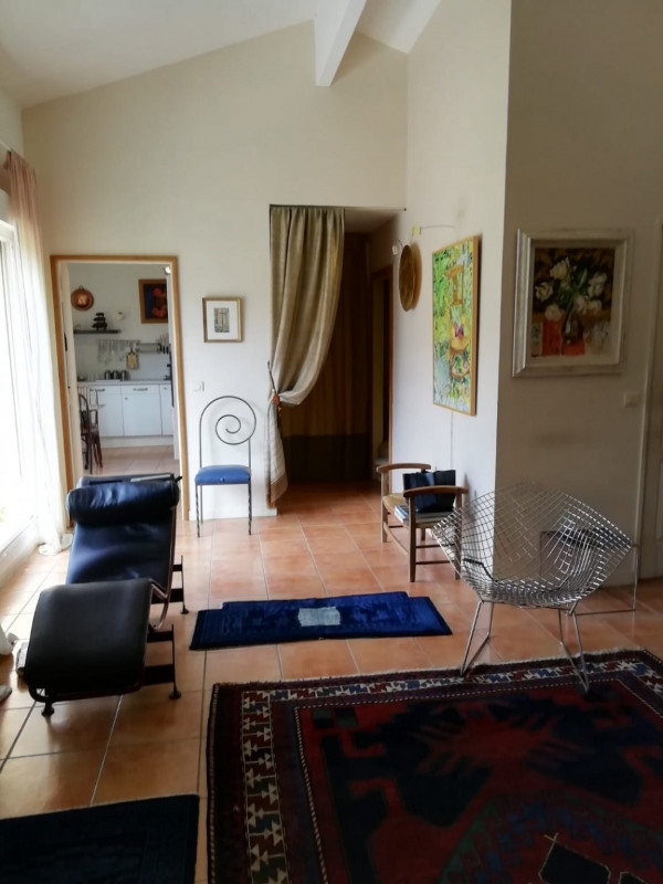 Viager appartement Vauvenargues 221 000€ - Photo 7
