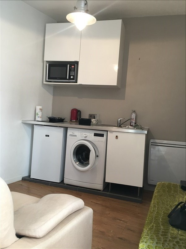Vente appartement Paris 7ème 388000€ - Photo 4